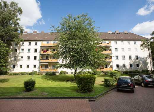 Modern renovierte 2-Zimmer-Wohnung in Hannover Herrenhausen!