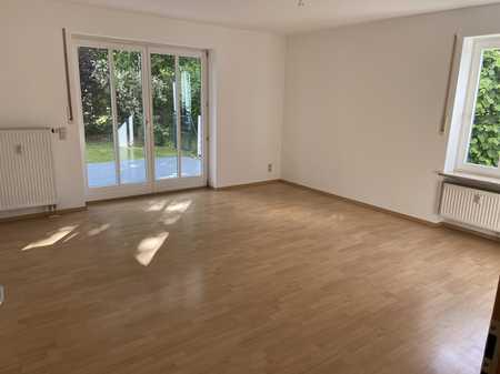 3 Zimmer-Wohnung in ruhiger Lage in Ergolding zu vermieten. in Ergolding