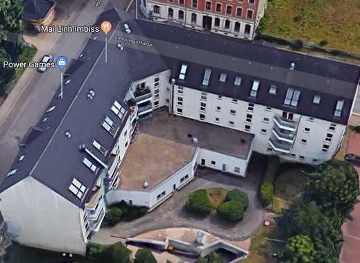 Vollständig renovierte 2-Zimmer-Wohnung mit Balkon in Chemnitz