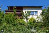 Einfamilienhaus mit Einliegerwohnung in Binau