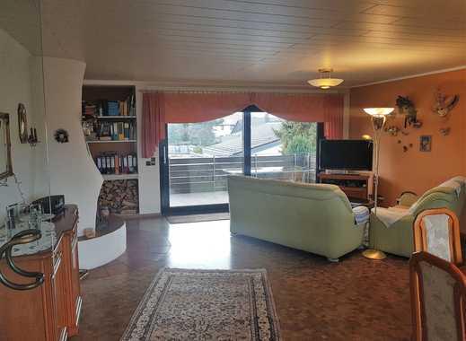 Käufercourtage 2500€ / Große Wohnung mit 2 x Balkon + Stellplatz