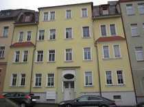 ZWANGSVERSTEIGERUNG - Vermietete 3- Zimmer Altbauwohnung