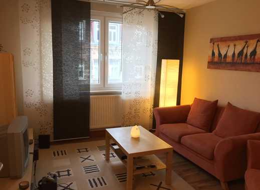 Nachmieter gesucht! Möblierte 2-Zimmer-Wohnung mit EBK in Nürnberg