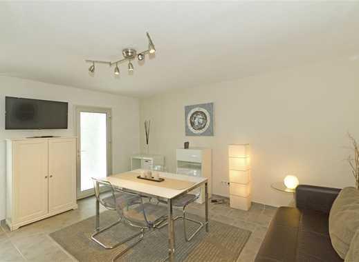 Hinterhof-Romantik?! Gemütliche 3-Raum-Whg. auf 3 Ebenen mit Flair, und großer Terrasse! MÖBLIERT!