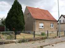 Gemütliches Siedlungshaus mit Stallanbau