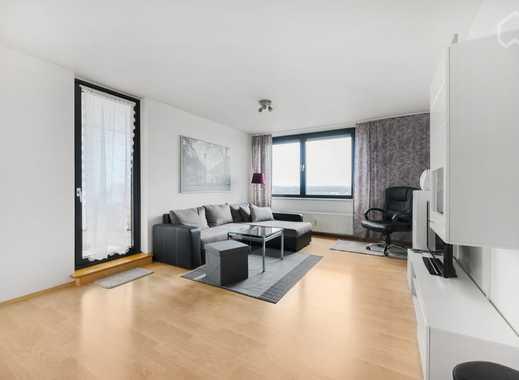 Neue Wohnung im Zentrum von Köln