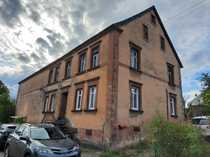 Denkmalgeschütztes Wohnhaus mit Scheune auf
