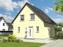 Das perfekte Haus in Brielow