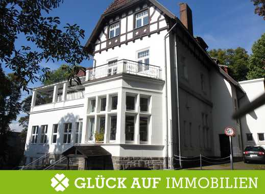 Attraktive Wohnung mit Terrasse in Top-Lage von Essen-Kettwig