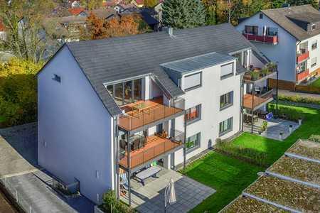 Großzügige 3,5-Zimmer-Wohnung mit traumhafter Südterrasse in Amberg