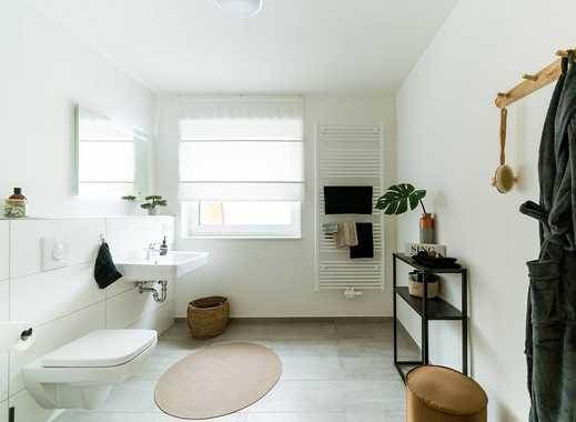 Elegantes Wohngefühl: 3-Zimmer, Tageslichtbad, Balkon und Hobbyraum