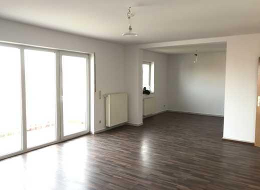 Helle 3-Zimmer-EG-Wohnung in Riegelsberg