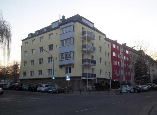 Moderne Wohnung mit Balkon in Do-südl. City (Landgrafenstrasse)