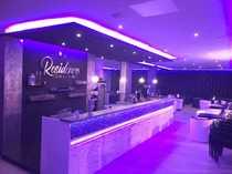 Bar Lounge ab sofort zu