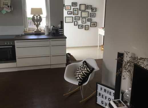 Freundliche und Moderne 3 Zimmer EG-Wohnung schön gelegen in Bochum-Stiepel