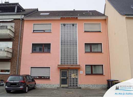 Hilfsbereite/r Bewohner/in gesucht: 2-Zimmer Wohnung mit Balkon in Urbach sucht neuen Mieter!