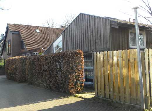 Geräumiges, helles Architektenhaus mit 5 Zimmern in ruhiger Lage in Oldenburg Etzhorn