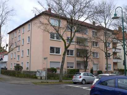 Wohnung Darmstadt