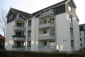 1.5 Zimmer Wohnung in Lübeck