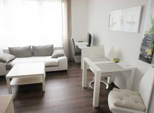 Düsseldorf-Derendorf: Modern möbliertes Apartment