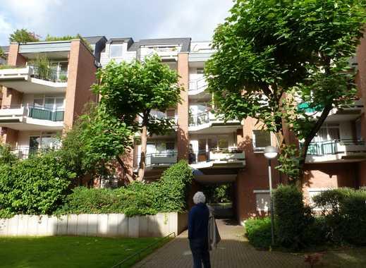 Schöne 2-Zimmer-Wohnung in Köln-Niehl