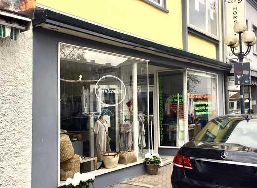 Geschäft für Einzelhandel in zentraler Lage der Saarlouiser Innenstadt zu vermieten