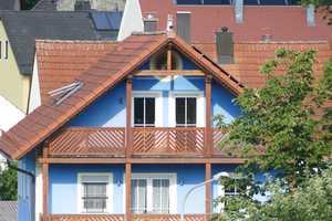 4 Zimmer Wohnung in Amberg-Sulzbach (Kreis)