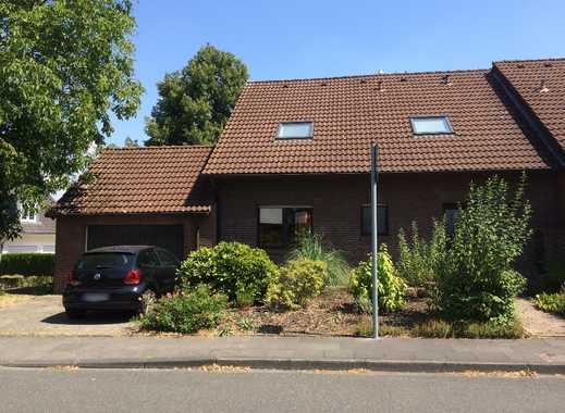 Schönes, geräumiges Haus mit vier Zimmern in Bonn, Hoholz