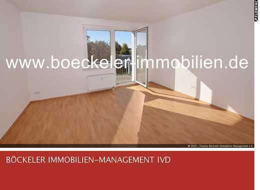 Optimal aufgeteilte 3-Zimmer-Wohnung, mit sehr guter  Ausstattung für gehobene Ansprüche