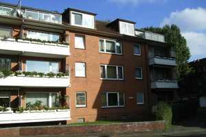 1 Zimmer Wohnung in Lübeck