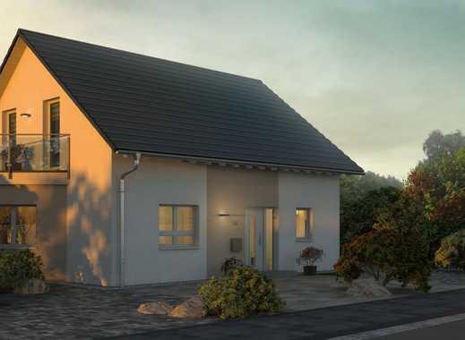 Bauen Sie mit uns Ihr Traumhaus