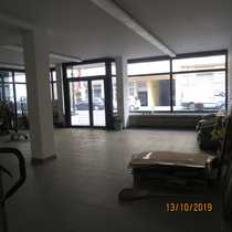 Laden Büro Ausstellungsraum