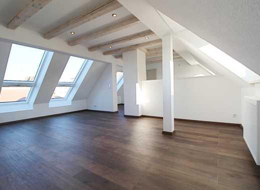 Komplettsanierung!Attraktive und gut geschnittene Wohnung zum wohlfühlen in zentraler Stadtteillage.