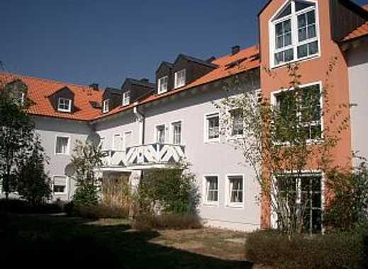 Gemütliche 2-Zimmerwohnung in Hengersberg