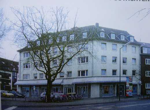 Im Herzen von Heerdt gelegene  individuelle 3,5-Zimmerwohnung  zu vermieten!