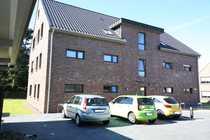 Neuwertige 2-Zimmer-Erdgeschosswohnung mit Terrasse in
