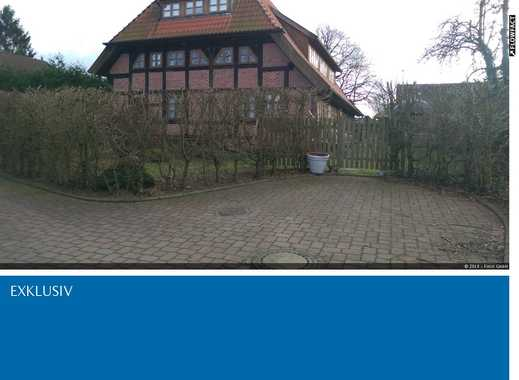 Großzügiger Fachwerkhaus mit  Baupotenzial.