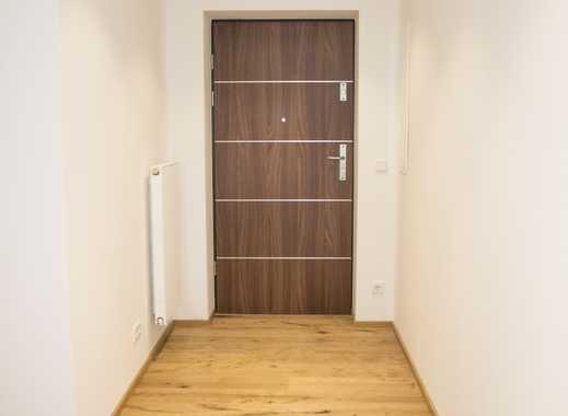 Attraktive Wohnung mit Eichenparkett, verglaster Loggia und zwei Schlafzimmern