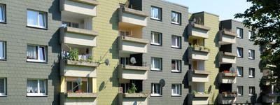 Gepflegte Familienwohnung mit Wohnberechtigungsschein
