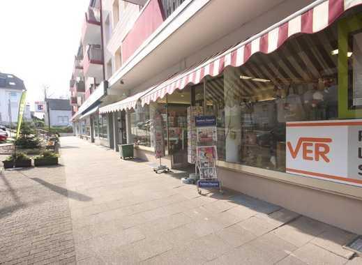 Ladenlokalzeile im Zentrum von Hattingen Niederwenigern - provisionsfrei