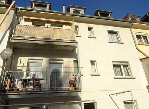 Gepflegtes 3-Familienhaus mit guter Rendite in zentraler Lage von Lu-Gartenstadt!