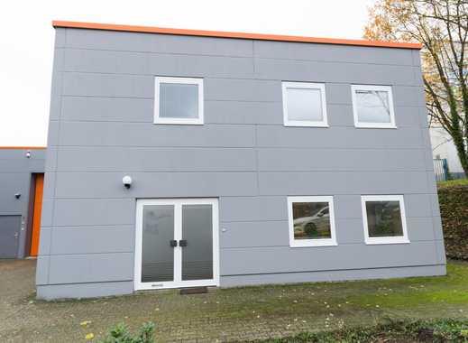 Schönes Bürohaus mit Nebenflächen inclusive Parkraum zu vermieten in Vohwinkel