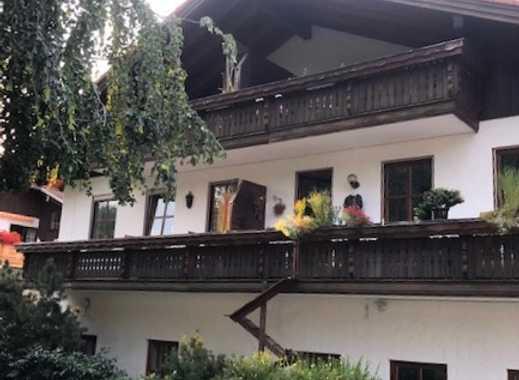 Schöne drei Zimmer Wohnung in Rosenheim (Kreis), Bad Feilnbach
