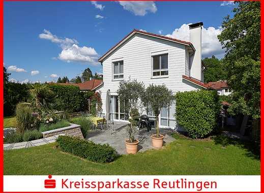 Ruhiges und entspanntes Wohnen in exponierter Lage am Reutlinger Georgenberg