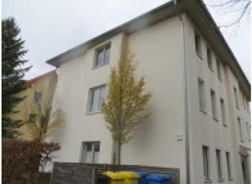 Ruhige 3-Zimmer-Wohnung mit Balkon Babelsberg