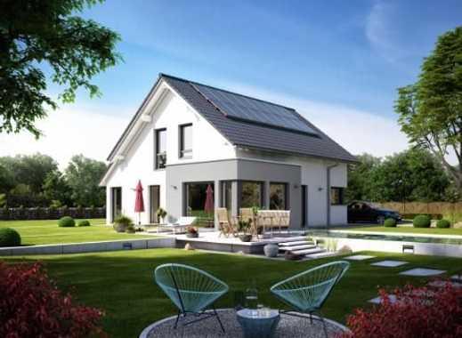 Zukunftsicheres Plusenergiehaus - Energiewende JETZT!