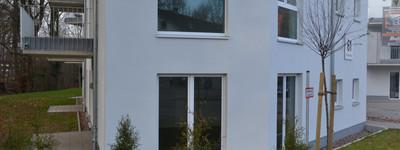 Vollständig renovierte 2-Zimmer-Wohnung mit Balkon und EBK in Bad Oeynhausen
