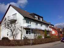 Einzimmerwohnung in FfM nähe Eschborn