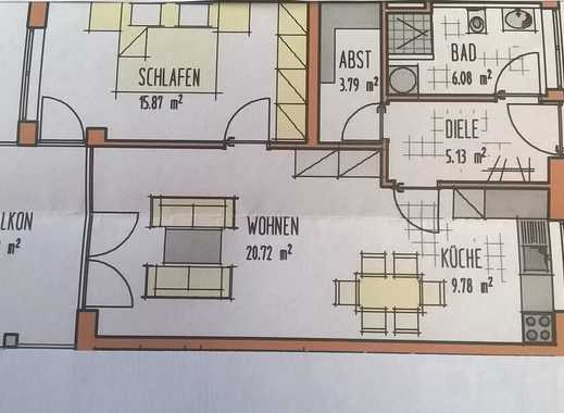 wohnung mieten konstanz kreis immobilienscout24. Black Bedroom Furniture Sets. Home Design Ideas