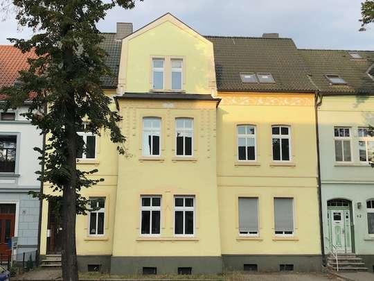 Kernsanierte DG Wohnung (Erstbezug) bezugsfertig ab April